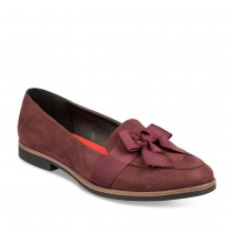 Mocassins ROUGE MERRY SCOTT
