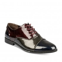 Derbies MULTICOLOR MERRY SCOTT