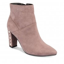 Bottines à talon VIOLET MyB