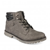 Bottines GRIS CAPE MOUNTAIN