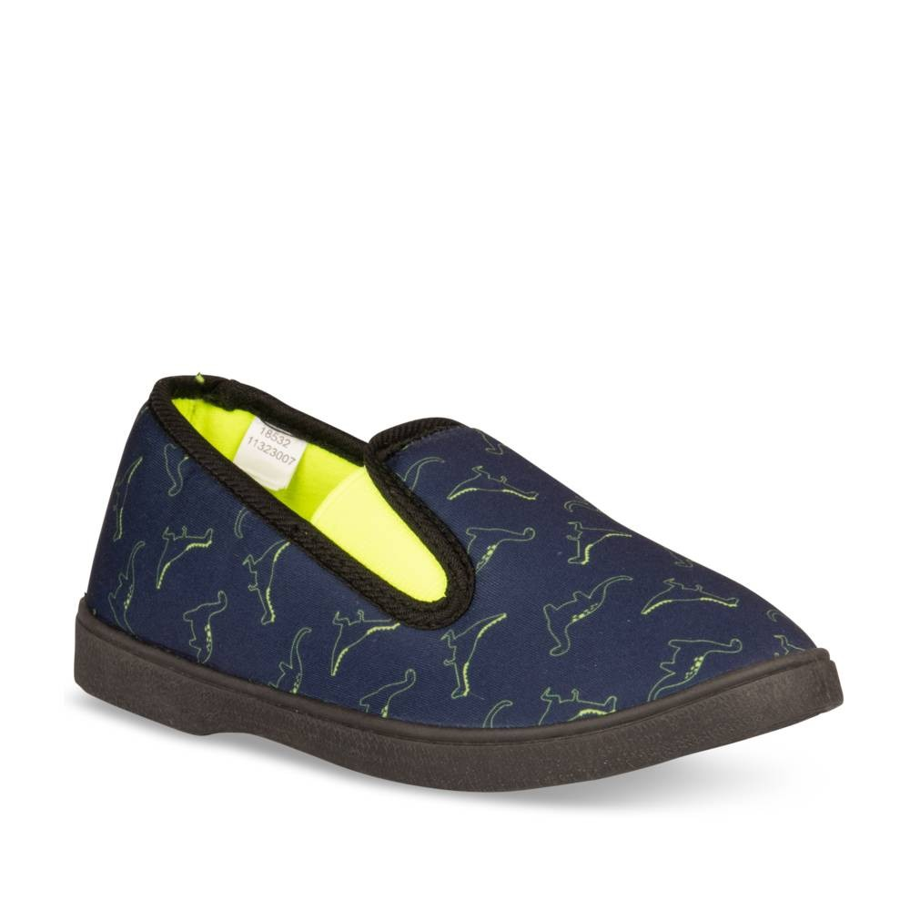 Chaussons MARINE TAMS