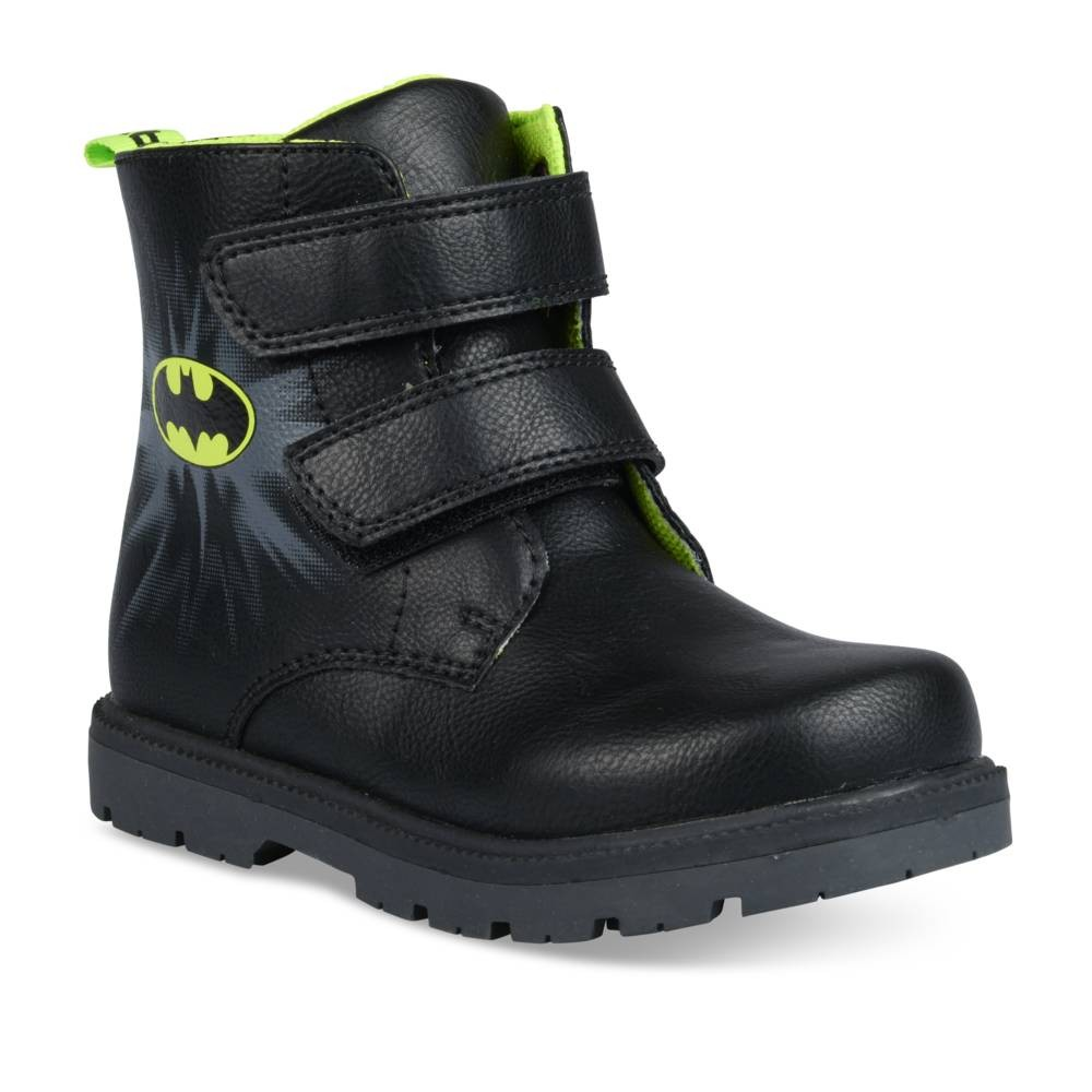 Bottines NOIR BATMAN