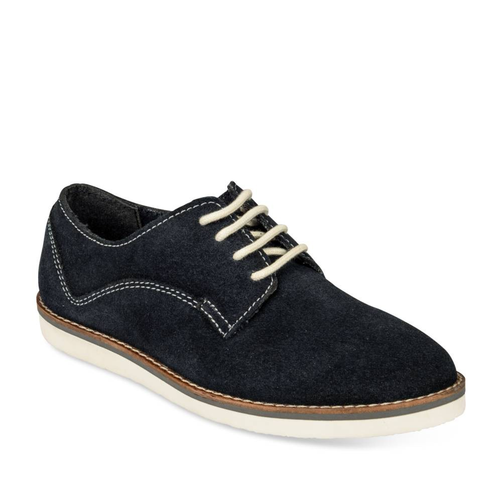 Derbies MARINE TAMS CUIR