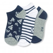 Chaussettes BLANC TAMS
