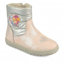 Bottines ROSE PAT PATROUILLE FILLE