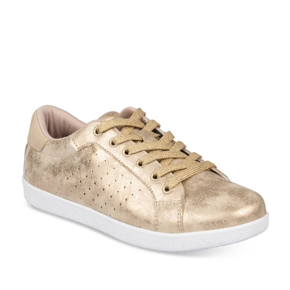 Trainers GOUD VICTORIA COUTURE