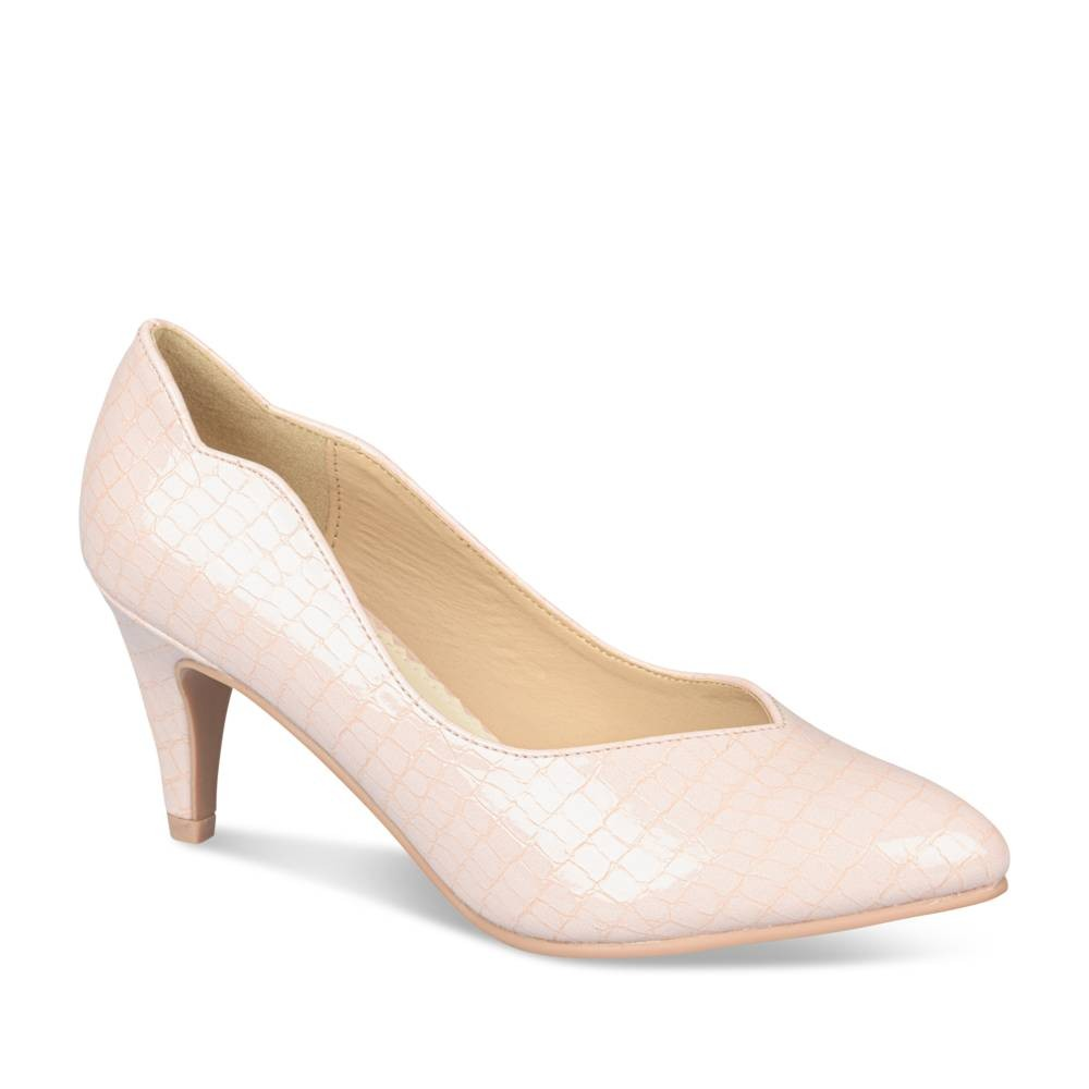 Pumps ROZE GRANDS BOULEVARDS