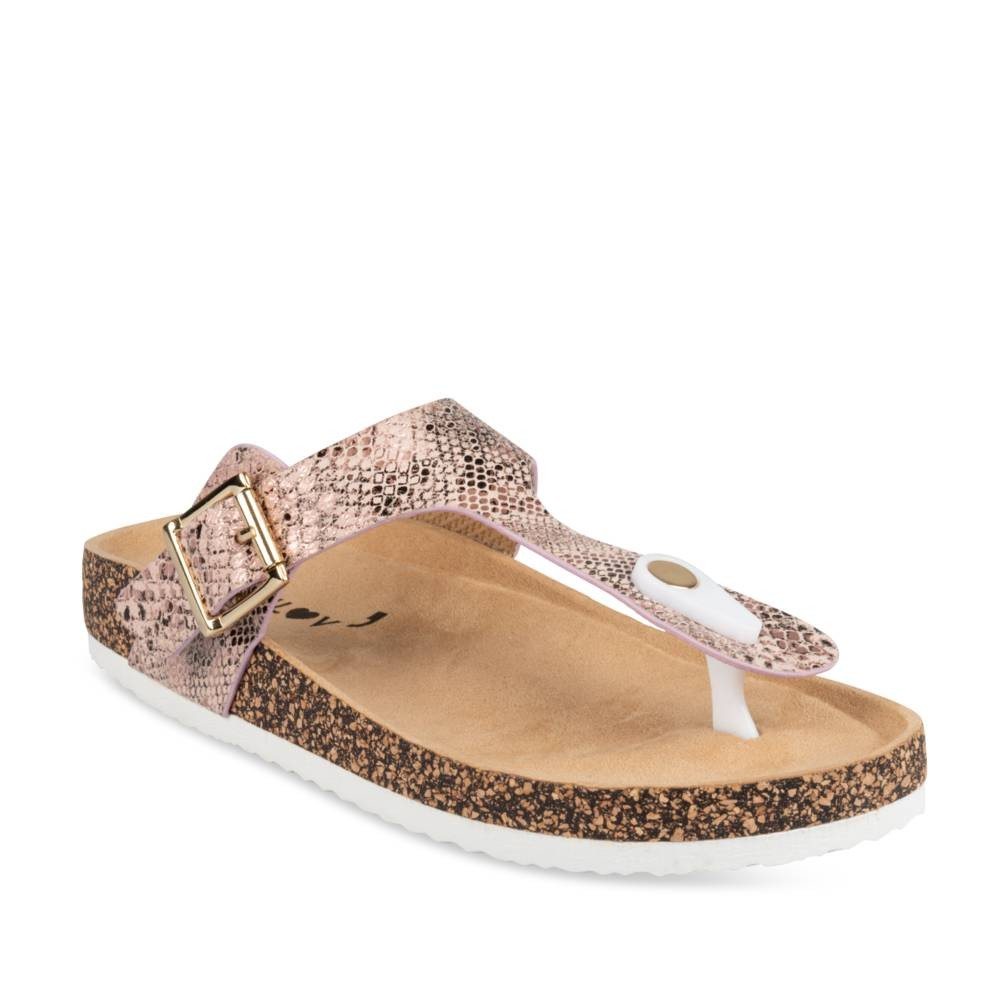Teenslippers ROZE PHILOV