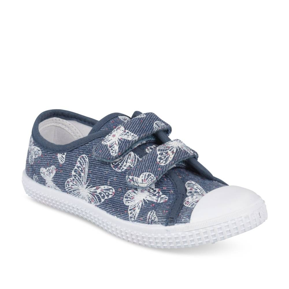 Sneakers JEANS LOVELY SKULL