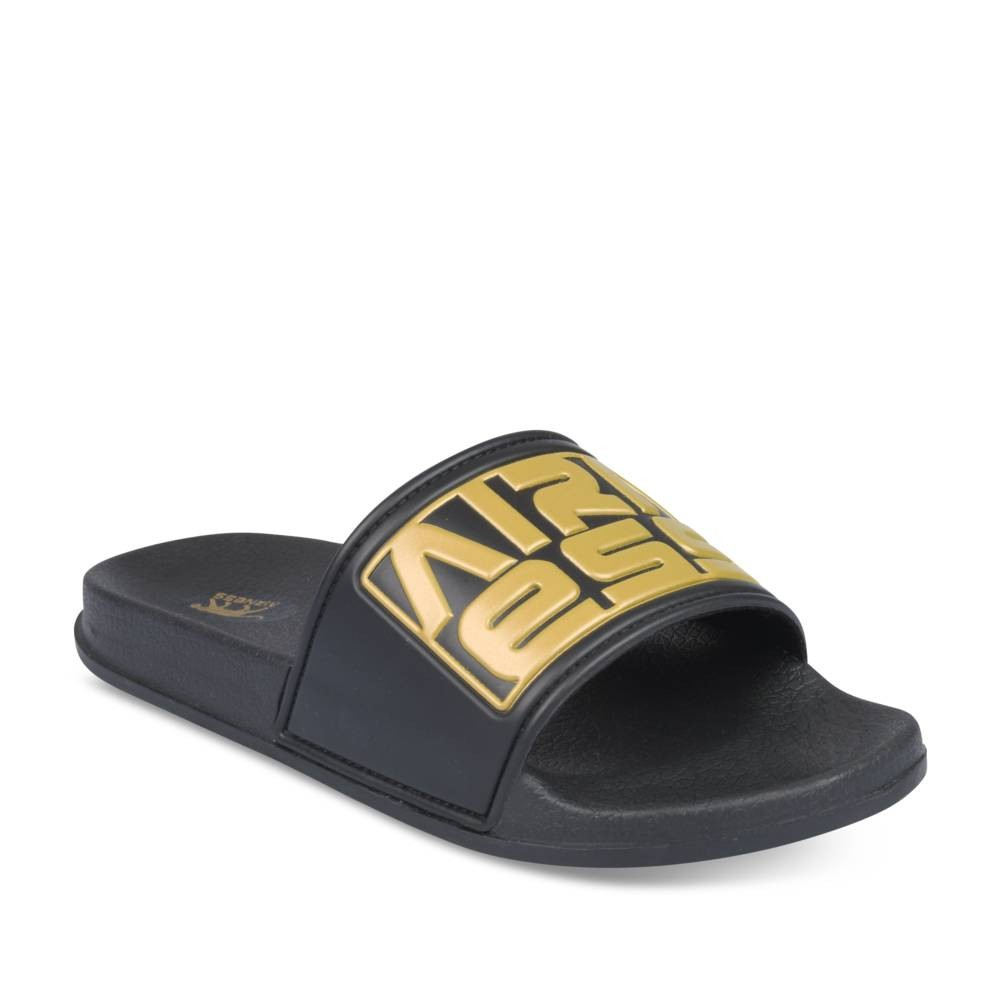Teenslippers ZWART AIRNESS