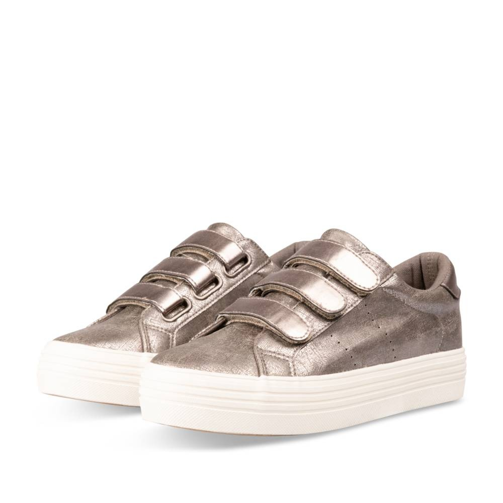 Trainers PEWTER ACTIVE FASHION
