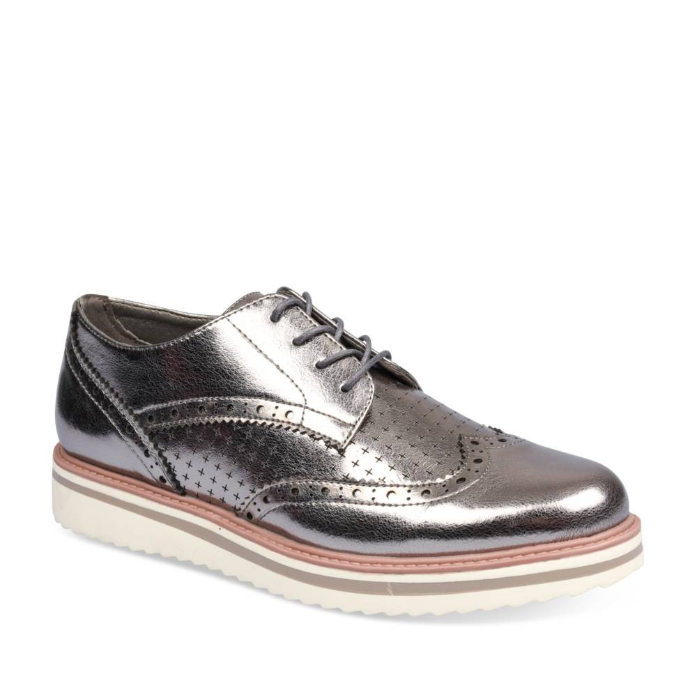 Veterschoen METALLIC MyB