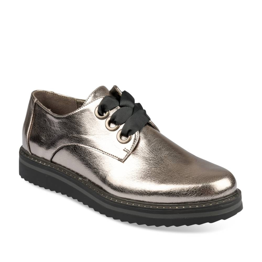 Veterschoen PEWTER MyB