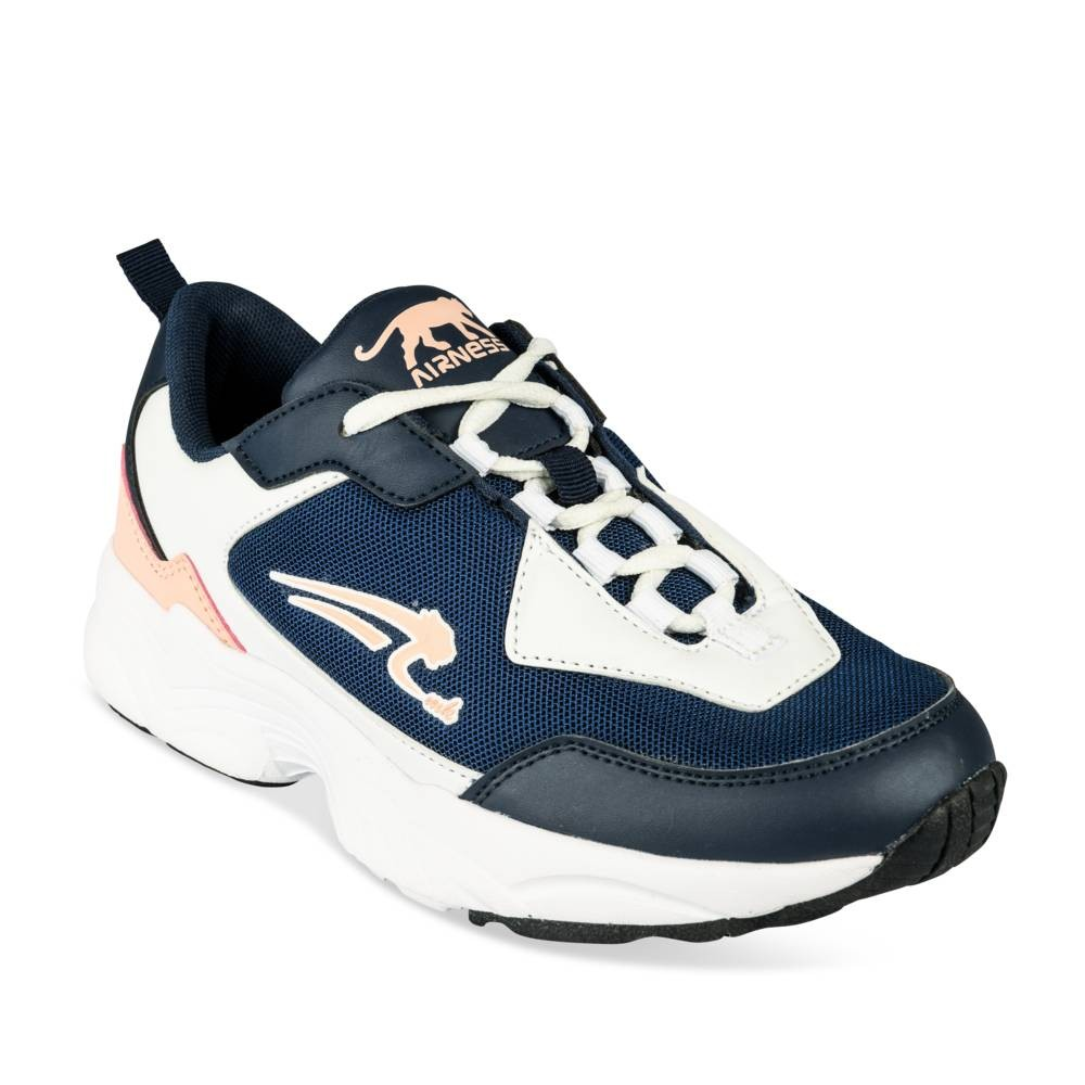 Trainers NAVY AIRNESS