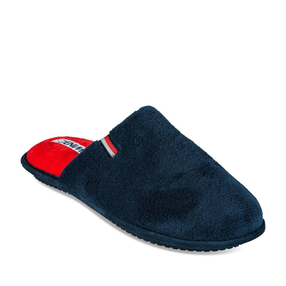 Pantoffels NAVY DENIM SIDE