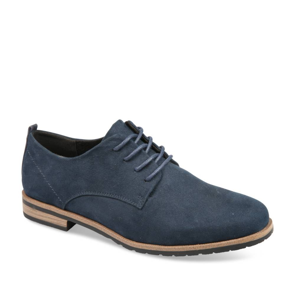order lace up in wholesale outlet Derbies BLUE MERRY SCOTT