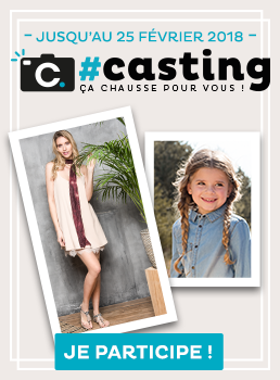 Casting Chaussea
