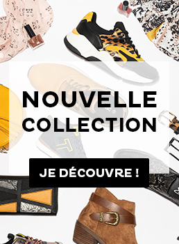NOUVELLE COLLECTION AH19 17/07 FR
