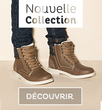 Nouvelle Collection Garcon